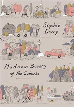Mme Bovary of the Suburbs