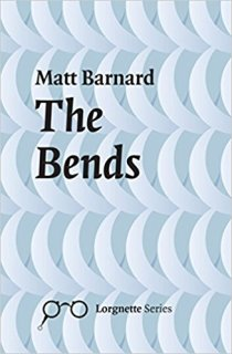 The Bends Matt Barnard