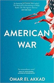 American War (Amazon)